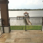custom exterior railings east coast ornamental welding daytona beach fl