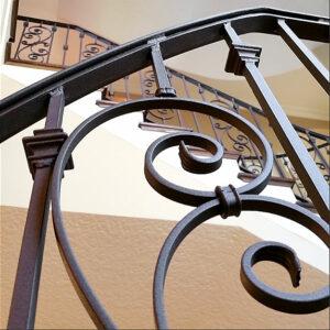 ornamental metal fabrication daytona beach fl